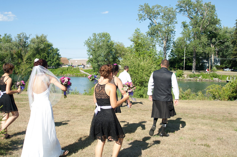 Joshua & Christina Wedding