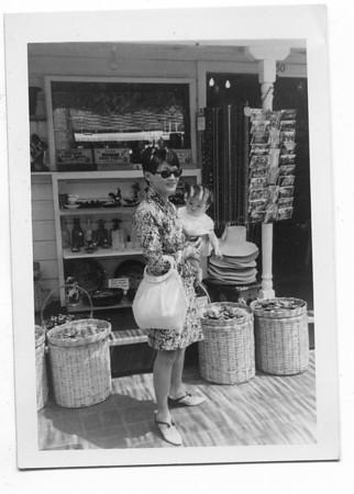 Ken Char photo albums