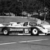 Columbus, Ohio, Wollek Pruitt, Porsche, 1986
