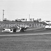 Mid Ohio, Gang Cars Follow Doc Bundy Thru Turn, 1988