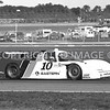 Michigan Int, Andy Blank, Mario Andretti, 1984
