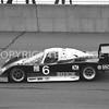 Michigan Int, Morgan Ganz, 1984