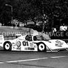 Columbus, Ohio, Bell Kline, Buick Royale, 1986
