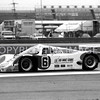 Daytona 24 Hr Race, Bob Wollek, 1991