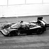 Daytona 24 Hr. Race, Mario, Michael, Jeff Andretti, 1991