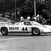 Columbus, Ohio, Tillius Robinson Jaguar, 1986