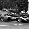 Columbus, Ohio, Van Der Merwe Bundy Corvette, 1986
