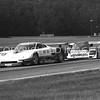 Mid Ohio, #5 Doc Bundy Trying To Pass #79 Skeeter McKitterick, 1988
