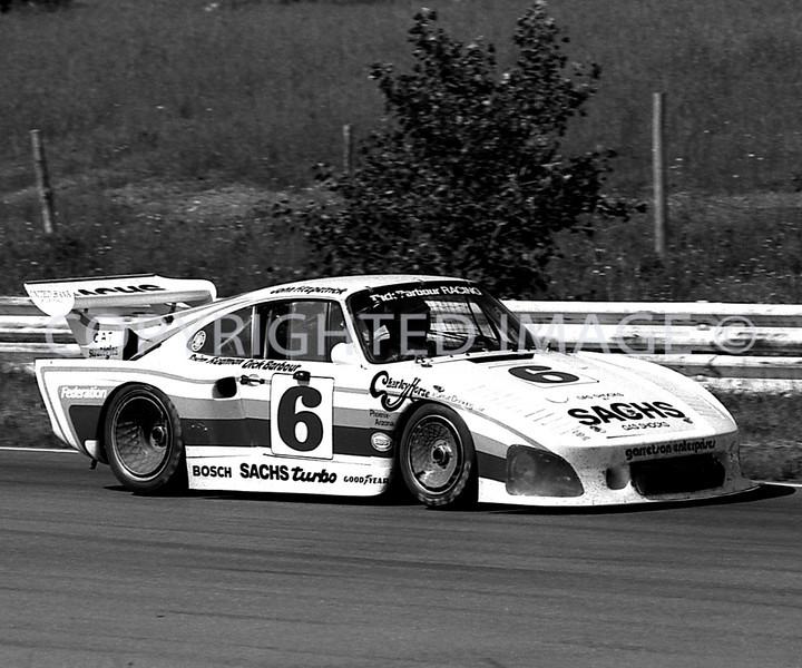 Watkins Glen, Giorgio Pianta, Gioroi Schon, 1981