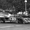 Columbus, Ohio, EFR Brabham Nissan, 1986