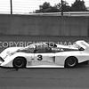 Michigan Int, Pickering Elliot Forbes Robinson, 1984