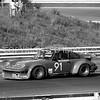 Watkins Glen, Chet Vincentz, Lance Van Every, 1981