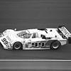 Daytona 24 Hrs, Willy T Ribbs, Juan Fanjio, Andy Wallace, 1991