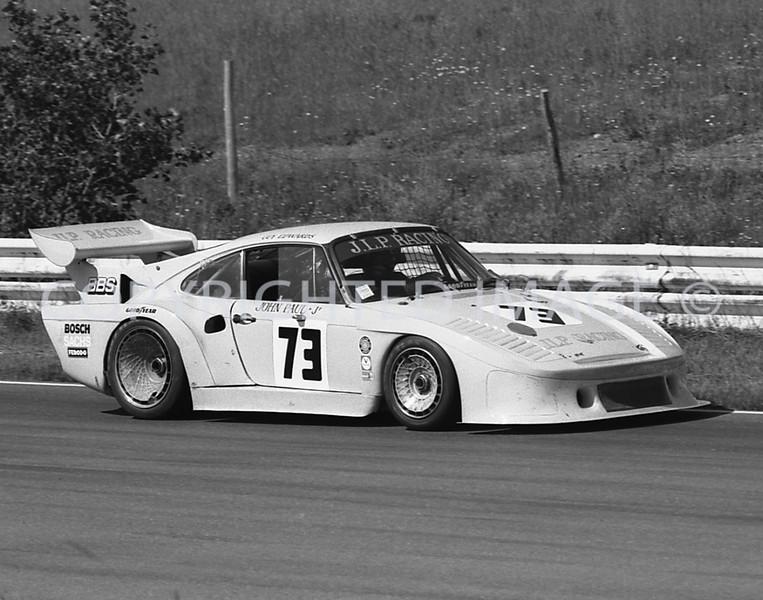 Watkins Glen, Gary Altman, Mark Altman, 1981