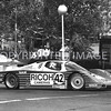 Columbus, Ohio, Higgins O'Stean Cherry, Porsche Fab Car, 1986