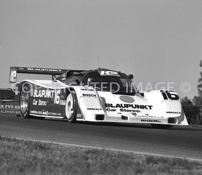 Mid Ohio, James Weaver, 1988