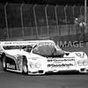 Columbus, Ohio, Busby Mass Porsche, 1986
