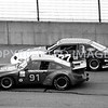 Michigan Int, #91 Vincentz Gets By #77 Jenner, 1984