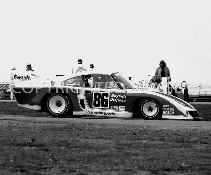 Pocono, Hurley Haywood, 1981