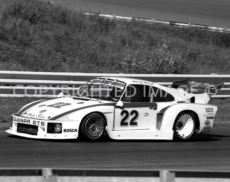 Watkins Glen, Marty Hinze, Bill Whittington, 1981