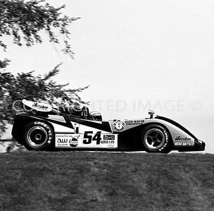 Road America, Tony Adamowicz, 1971
