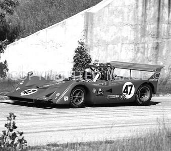 Road America, Bert Kuehne, 1971