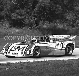Road America, Jackie Stewart, 1971