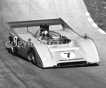 Road America, Peter Revson, 1971