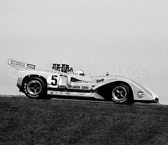 Road America, Dennis Hulme, 1971