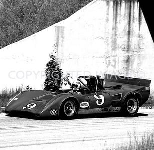 Road America, Car 9, 1971