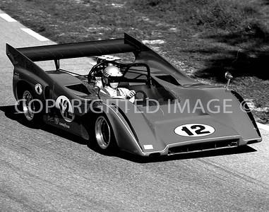 Road America, Lothar Motschenbacher, 1971