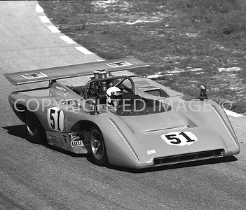 Road America, Pete Sherman, 1971