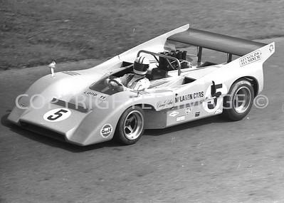 Mid Ohio, Denny Hulme, 1970