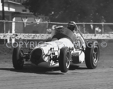 Hoosier Hundred, Jim McElreath, 1963