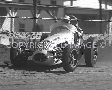 Hoosier Hundred, Rodger Ward, 1963