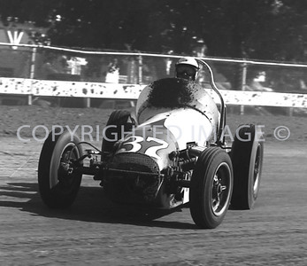 Hoosier Hundred, Len Sutton, 1963