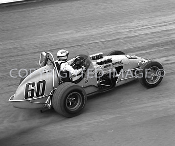 Hoosier Hundred, Greg Weld, 1969