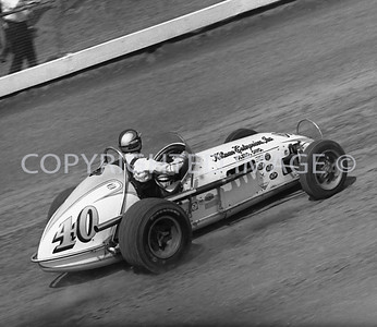 Hoosier Hundred, Rollie Beale, 1969
