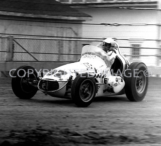 Hoosier Hundred, Jud Larson, 1964