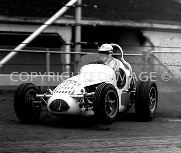 Hoosier Hundred, Rodger Ward, 1964