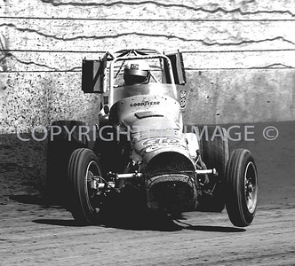 Hoosier Hundred, Greg Weld, USAC, 1972