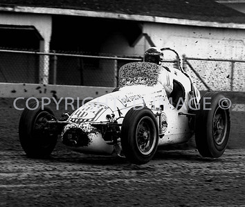 Hoosier Hundred, Rodger Ward, 1962