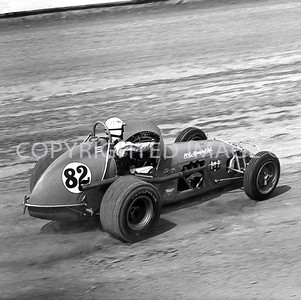 Hoosier Hundred, Roger McCluskey, 1969