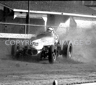 Hoosier Hundred, Jim Hurtubise, 1964