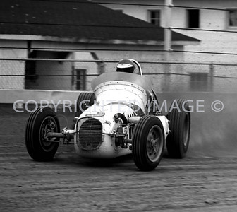Hoosier Hundred, Ronnie Duman, 1964
