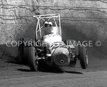 Hoosier Hundred, Joe Saldana, USAC, 1972