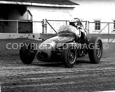 Hoosier Hundred, Roger McCluskey, 1962