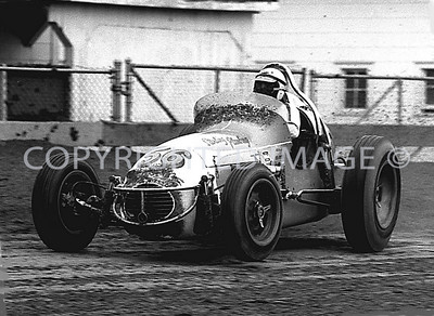 Hoosier Hundred, Jim Hurtubise, 1962