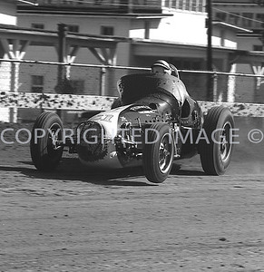 Hoosier Hundred, Johnny White, 1963