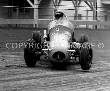 Hoosier Hundred, Len Sutton, 1964